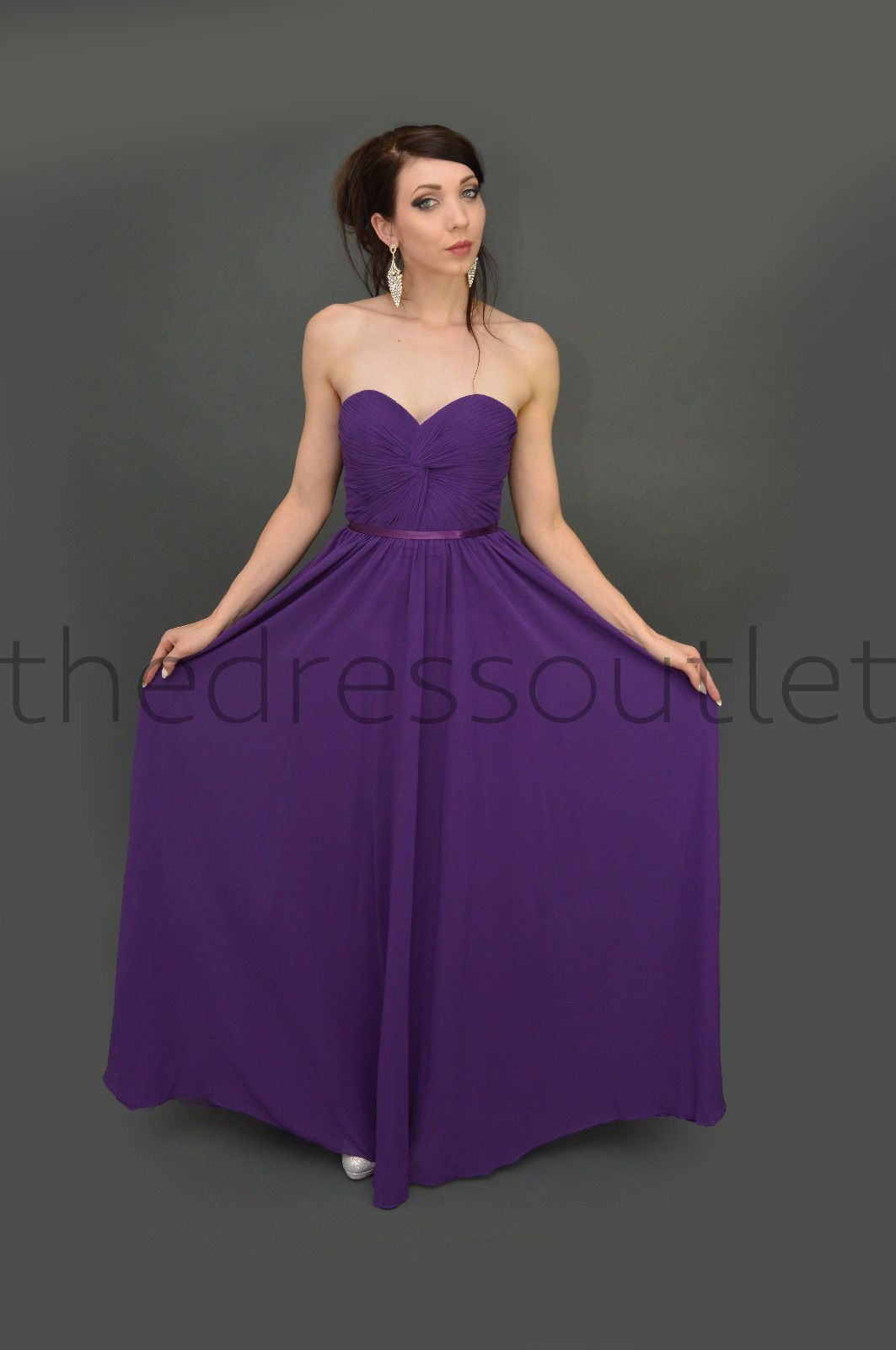 Formal prom dress bridesmaids gown products