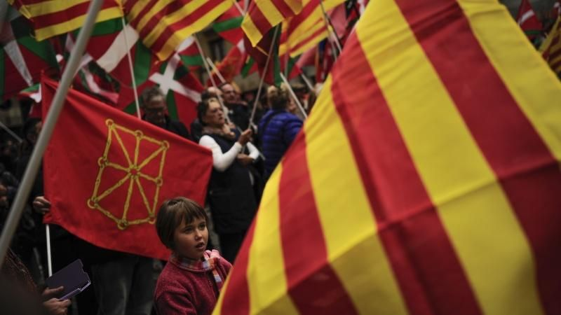 Referendum 'proof that Catalonia can no longer be part of Spain' - theparliamentmagazine.eu, 13 March 2015