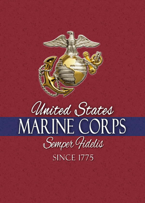 2017 Marine Corps Birthday Message from a Marine Mom