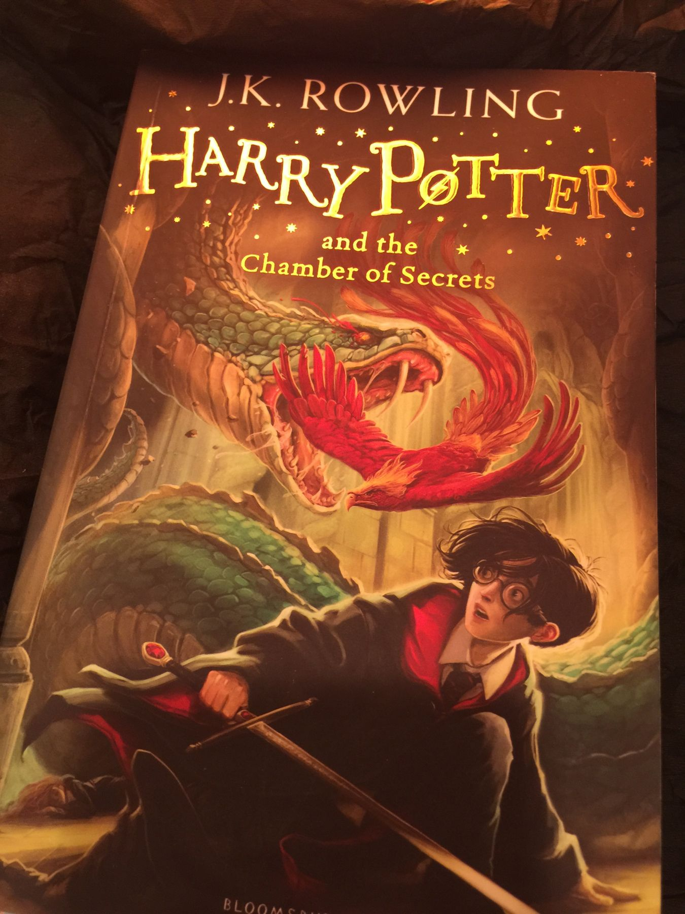 Book Review Harry Potter And The Chamber Of Secrets Chocoviv S Lifestyle Blog Chamber Of Secrets Harry Potter The Secret