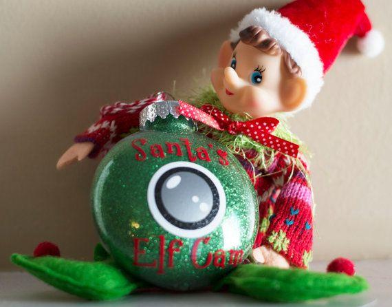 Santa/'s Elf Cam