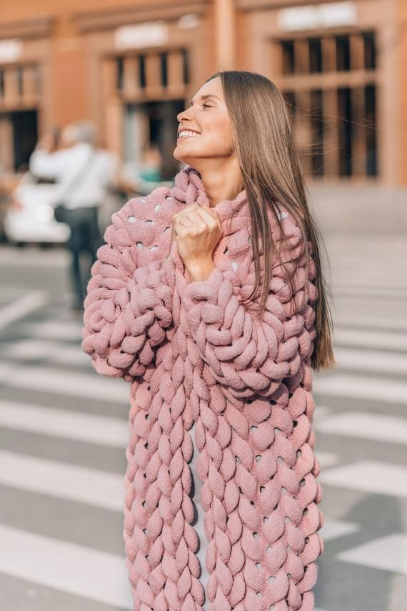 Shop with stunning warm wool knitted cardigan. Available in different colors. Cardigan for stylish girls. For any events. Fluffy,bulk and soft to the touch. This soft wool cardigan will be perfect with jeans, skirt, dress and even more elegant ladies trousers. The cardigan will warm you on a cool