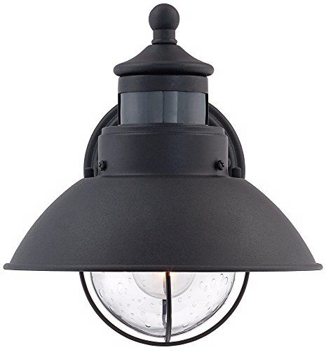 wall owp security led pe sconces b n integrated to lighting photocell light bronze dusk outdoor with pack dawn ddb lithonia compressed lanterns dark