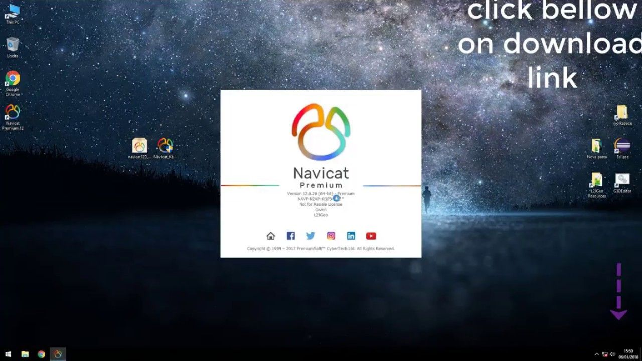navicat premium cracked 2018