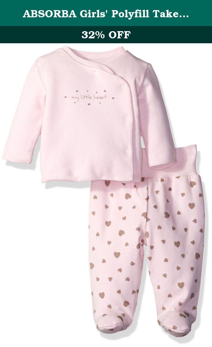 Posh Pink Black Little Lass Girls Top Tutu Leggings 3-Pc Set Bow Hearts Motif