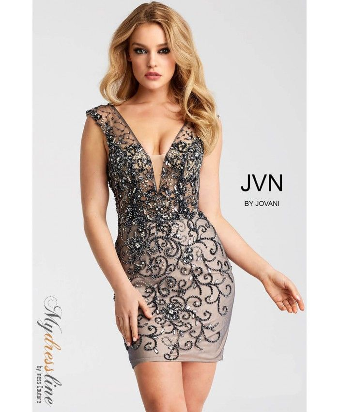 f445ed81a Jovani JVN63391 Dress em 2019
