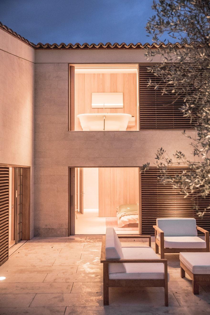 Https Cdn Wfi Ag Pages Escapes Villa Pure Patio Dusk Portrait 2x Jpg Patio Outdoor Decor Villa