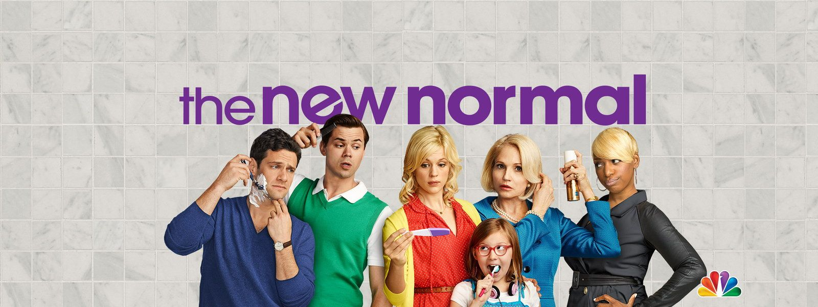 The New Normal (With images) The new normal, Couple