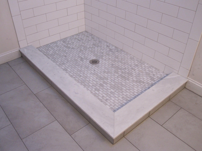 Large Subway Ceramic Tile Bathroom Shower Tile Designs Subway Tile Showers Shower Tile