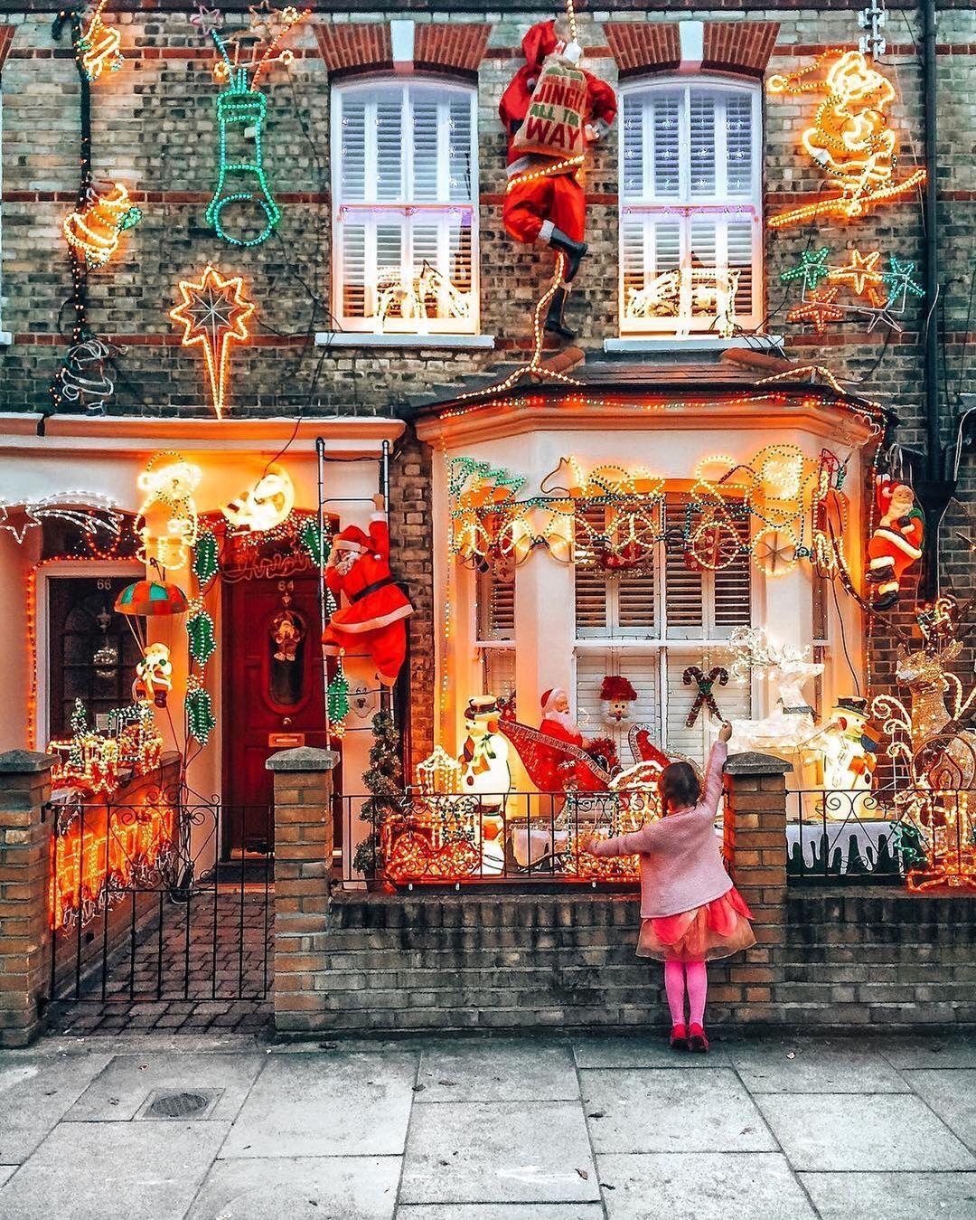"LONDON🇬🇧DALILA🇧🇷LONDRES On Instagram: ""Happy Christmas My"