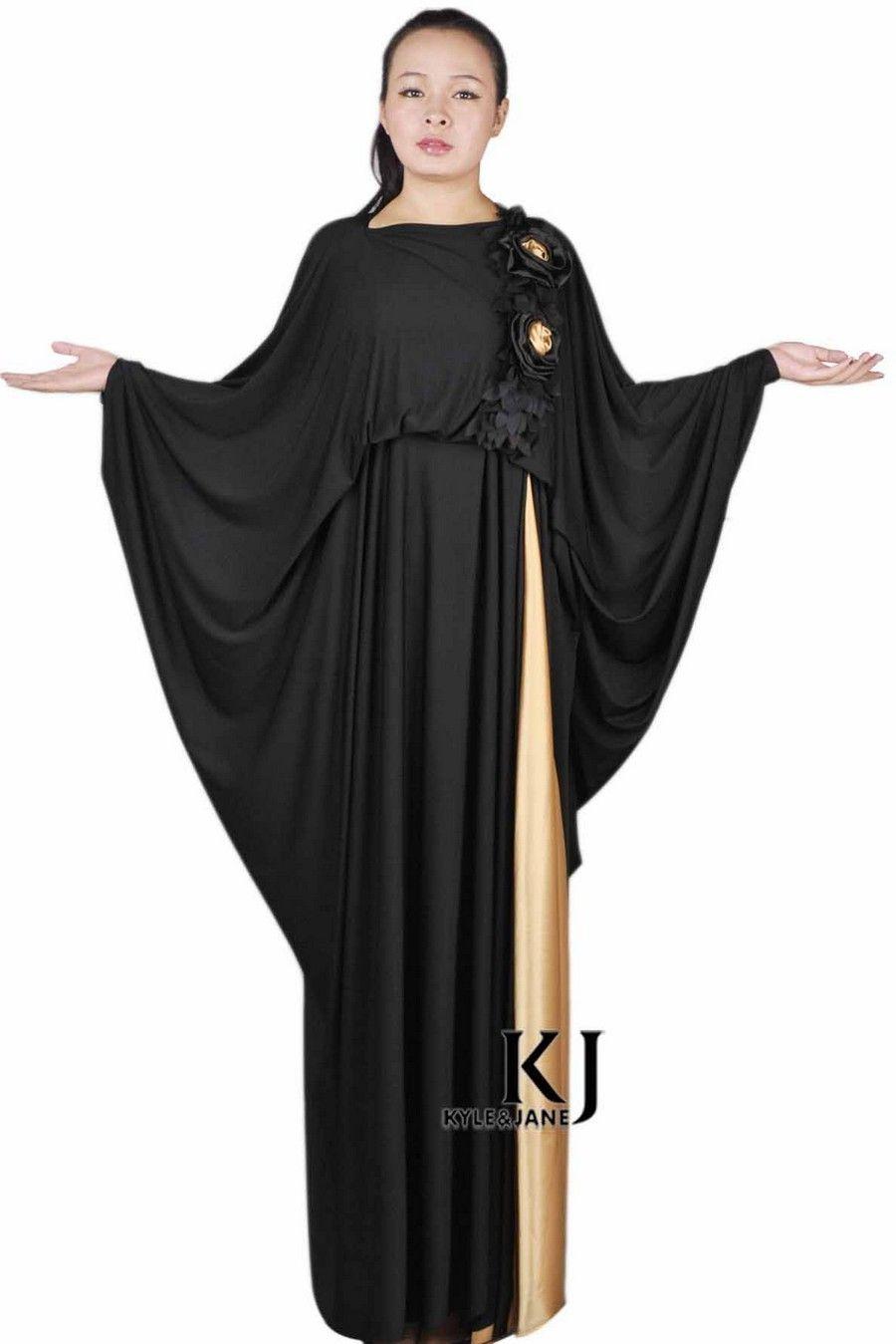 61f103944c847 abayas for pregnancy - Google Search | abaya designs | Godly woman ...