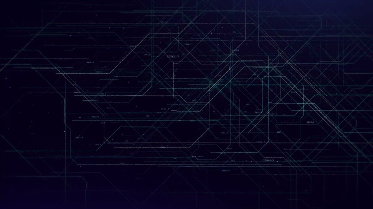 Abstract Hi Tech Line Background 4k Free Footage Line Background Free Footage Abstract