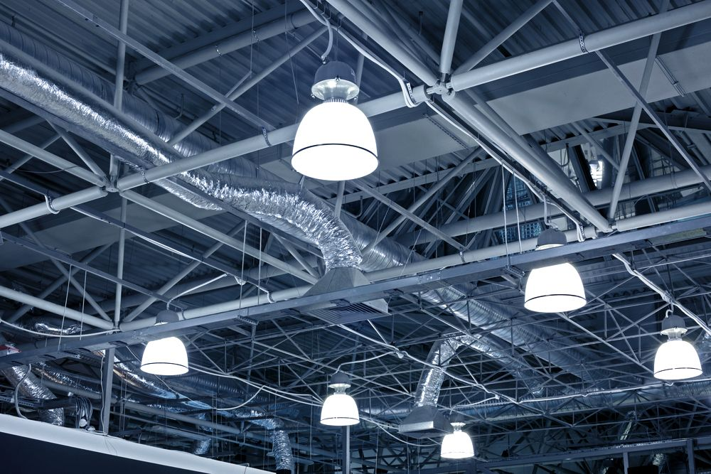 Led lighting commercial building google search warehouse led lighting commercial building google search mozeypictures Images