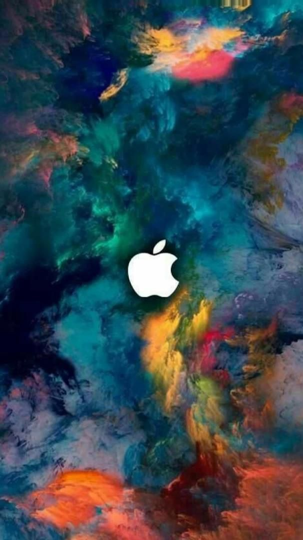 IPHONE COLORFUL LIVE WALLPAPER