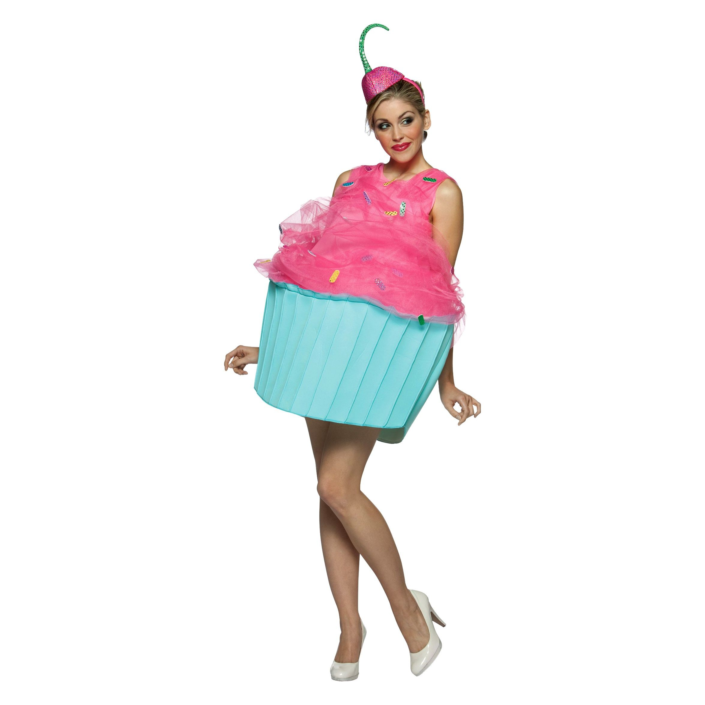 Get Tricked Out at NYC's Great Costume Stores Cupcake