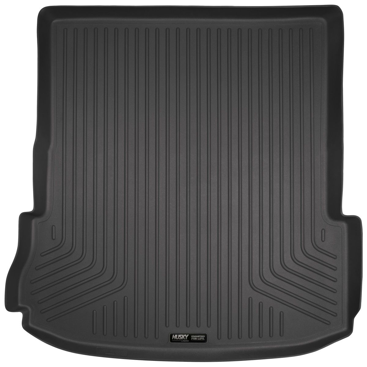 Husky Liners Fits 2018-19 Lincoln Navigator X-act Contour 2nd Seat Floor Mat