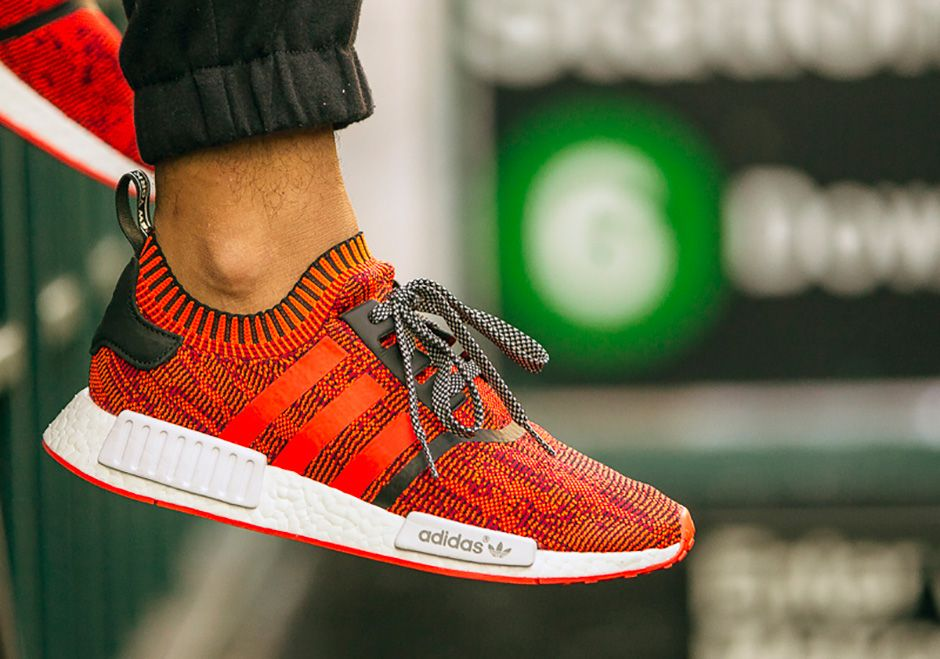 meet 737e4 b040c ... Superstar adidas Originals announces a new NYC flagship store with an exclusive  adidas NMD Red Apple release ...