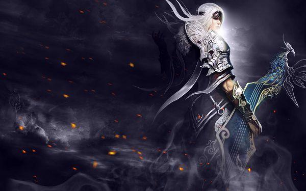 Warrior HD desktop wallpaper downloadFree HD Wallpaper