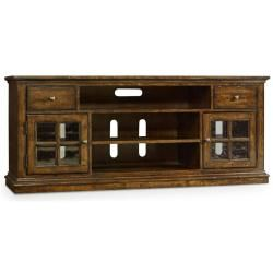 530255466 In By Hooker Furniture In Little Rock, AR   Brantley  Entertainment Console