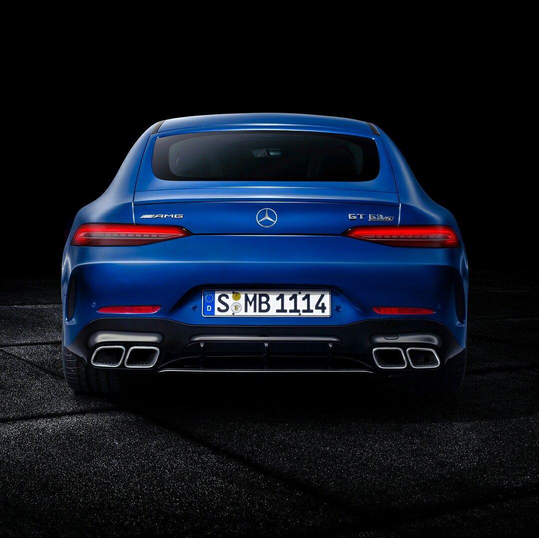 Mercedes Amg Gt63s X290 Autos Ingenieria