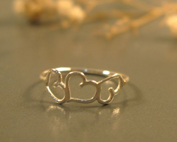 Cute Rings for Teens | Cute little ring for teenage ...