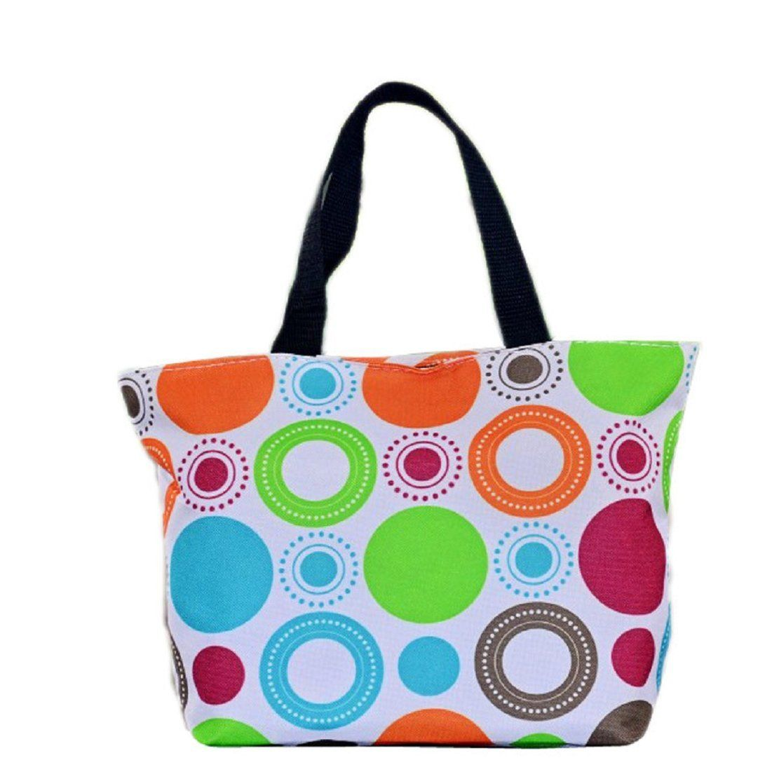 7ac00bcb85c Insulated Neoprene Lunch Tote Only $3.49 + FREE Shipping | Lunch ...