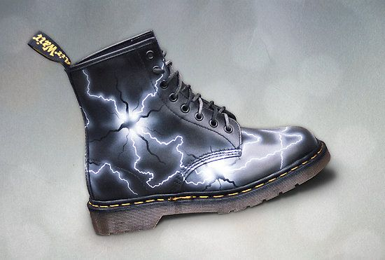 Everytime I see these on Pinterest I think of Metallica's