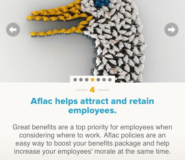 Aflac Puts You In Control  Aflac