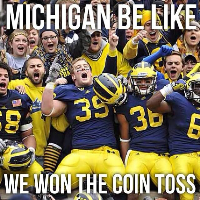 And That S About All You Ll Win Ohio State Vs Michigan Ohio State Michigan Ohio State Buckeyes Football