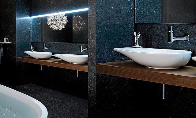 Alessi Bagno ~ Collection salle de bain il bagno alessi one 9 salle de bain