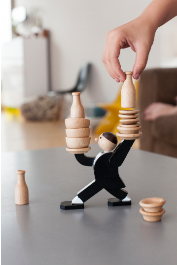 Stacking Game Dont Tip The Waiter Stack game, Waiter