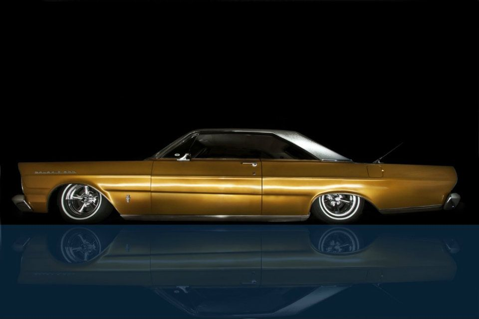 Show me your custom galaxies - Page 5 - Ford Muscle Forums : Ford Muscle Cars Tech Forum