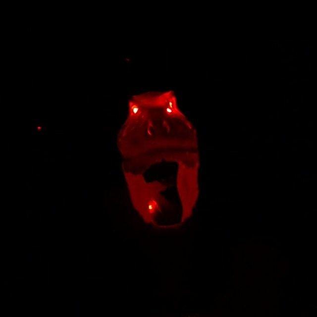 #trex #arduino #rio #riodejaneiro #brazil #robot #robo #maker #diy #ti #monster #rc by honer_oliveira