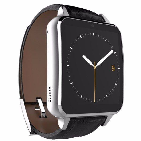 A8 1.54-inch IPS MTK2502 Sensor Smart Watch