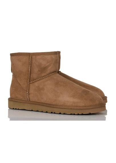 boots fourrées femme ugg