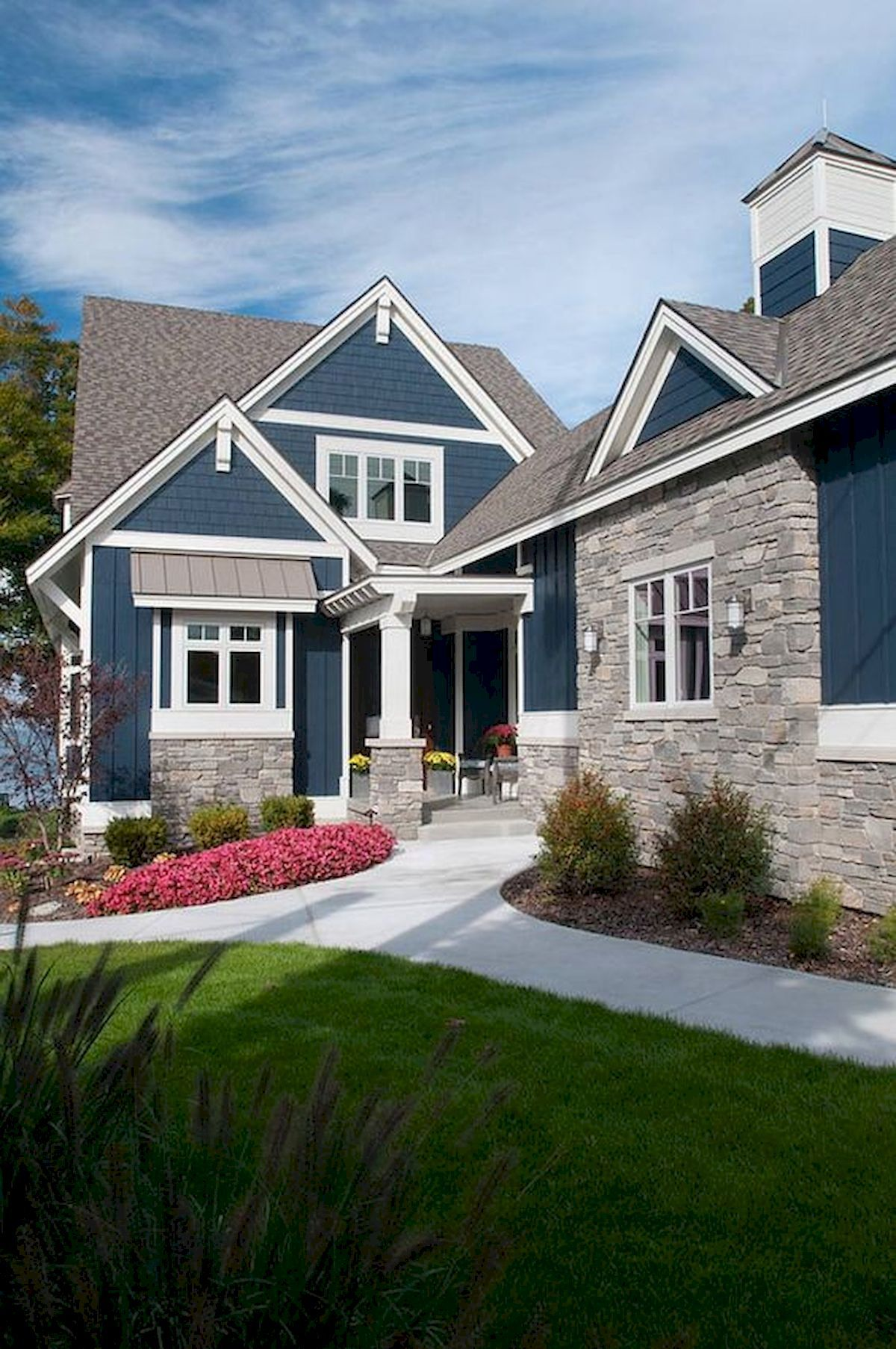 20 Best 2019 Exterior House Trends Ideas Shut The Front