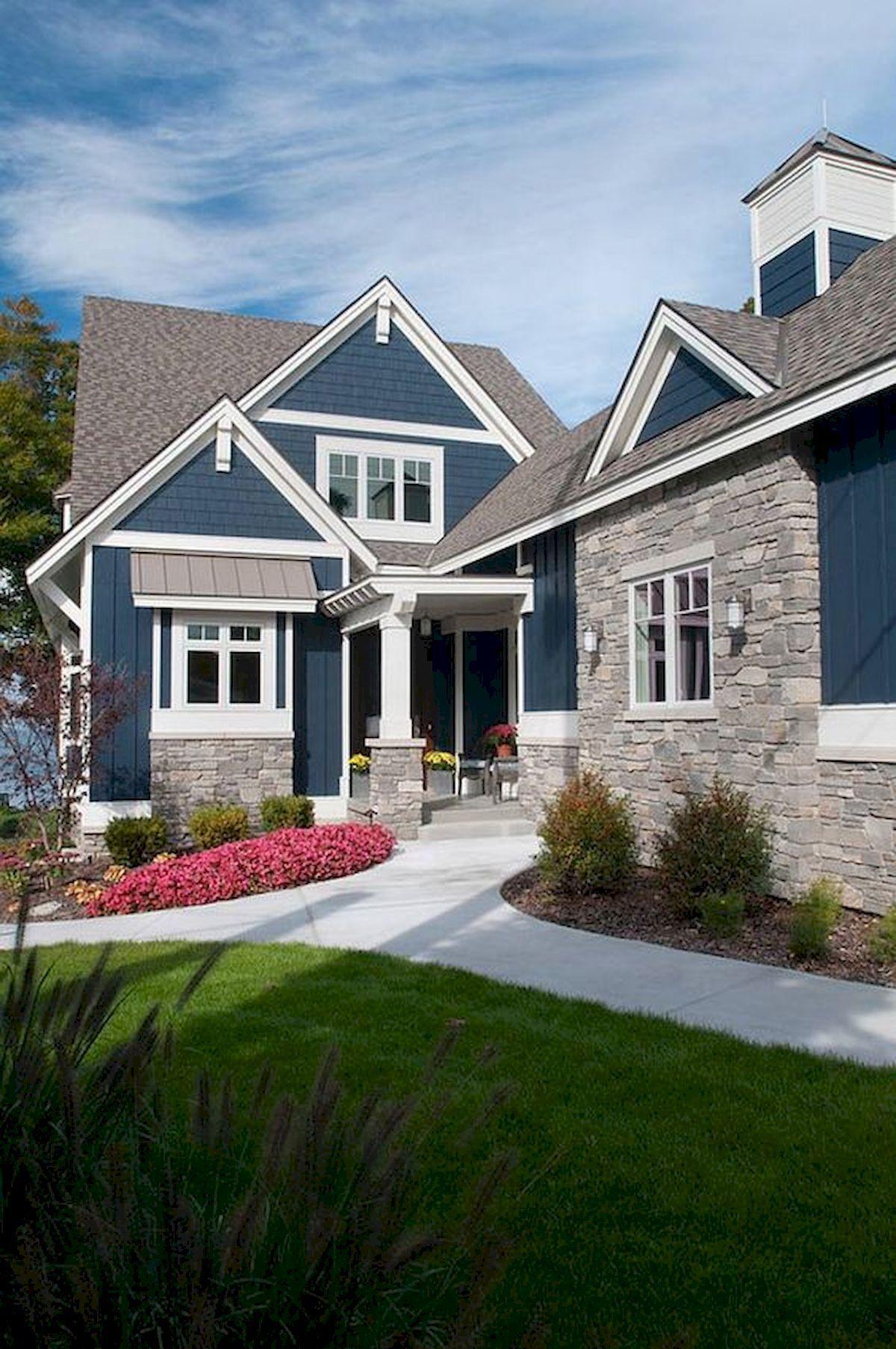 20 Best 2019 Exterior House Trends Ideas House Paint Exterior