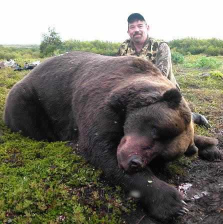 Brown Bear hunting in Alaska. | Fish and Hunt | Pinterest | Coming ...