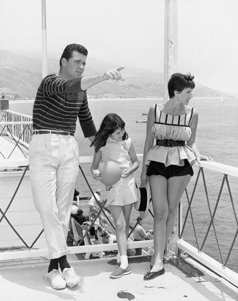 james garner dating history Robert grossman is a new york based illustrator whose work has been seen in the new york james garner and other tv stars improving your dating profile.