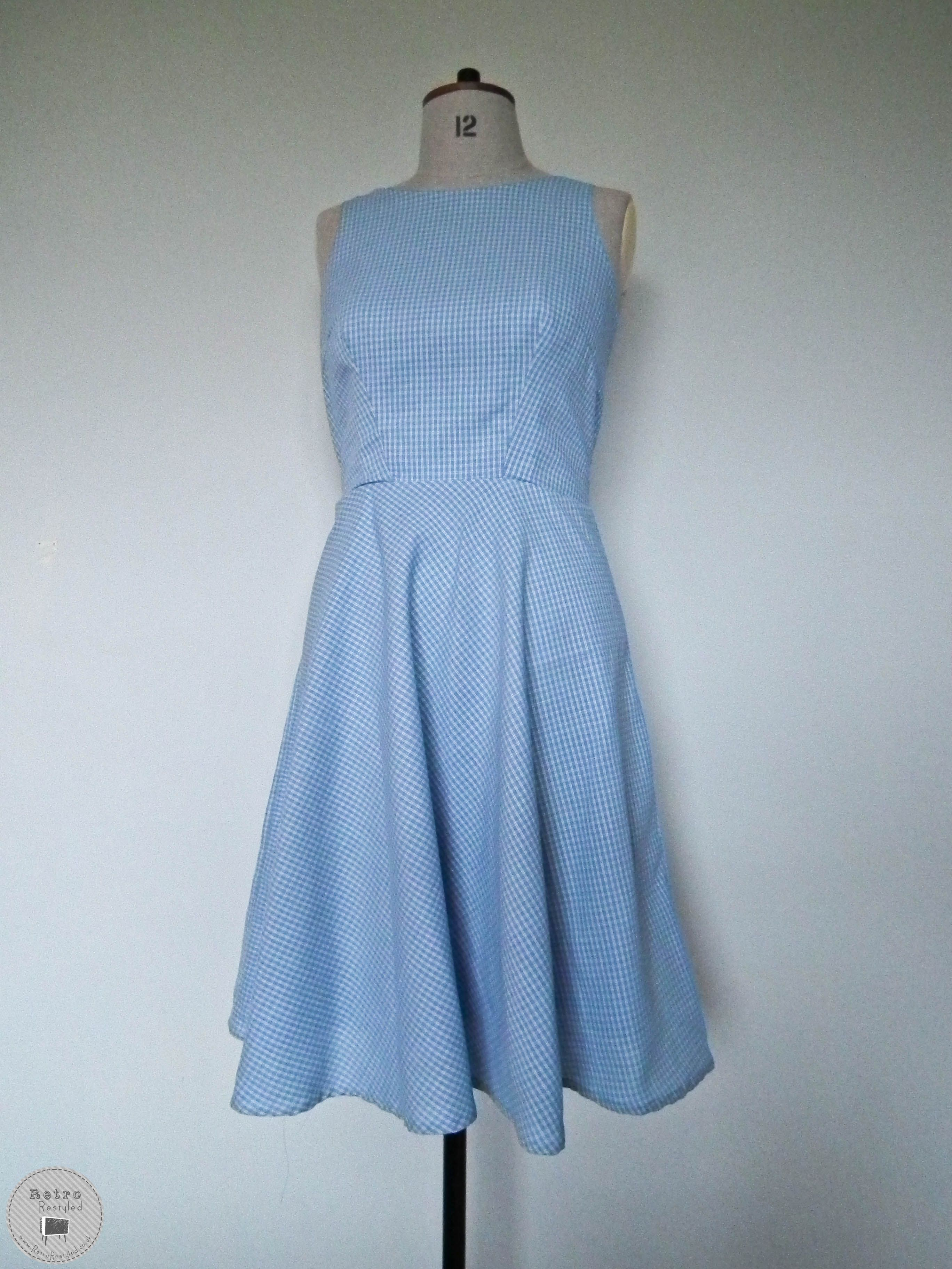 Pin by Retro Restyled on Retro Vintage Rockabilly Swing Dresses By ...