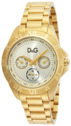 8c0c9aa00c Women's Wrist Watches - DG Dolce Gabbana Womens DW0647 Chamonix Analog  Watch *** Click on the image for additional details. (This is an Amazon  affiliate ...