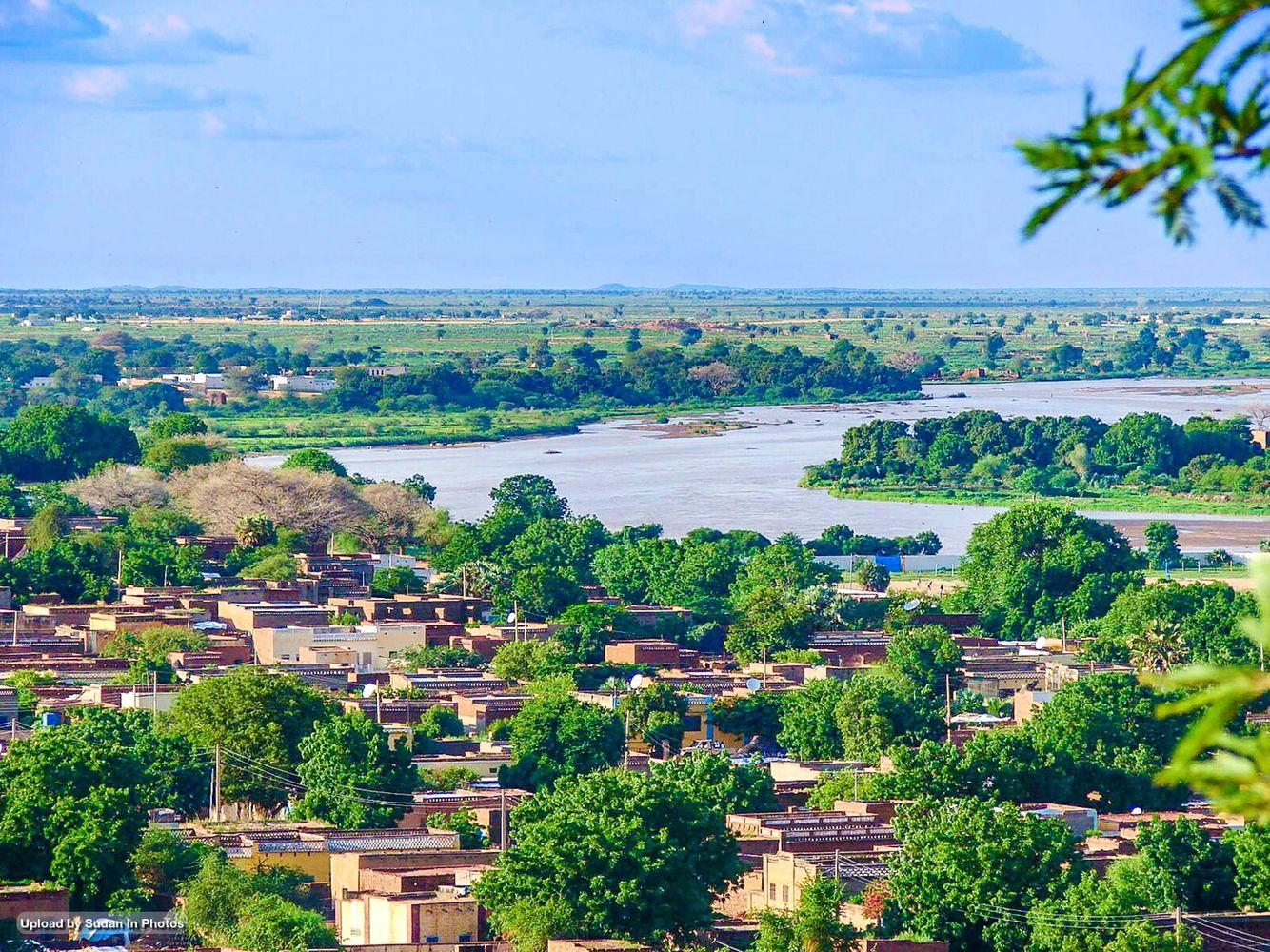 Al Junaynah Western Darfur الجنينة غرب دارفور السودان By Elradi Ishag Sudan Aljunaynah Darfur Around The Worlds Africa Largest Countries