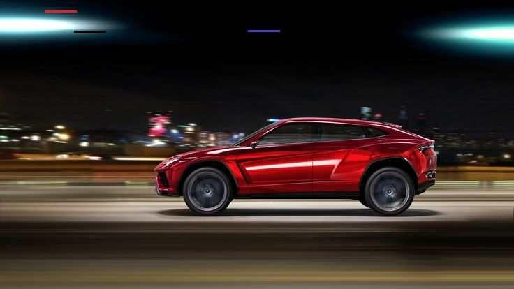 2018 Lamborghini Urus 4K suv wallpapers, lamborghini wallpapers, lamborghini uru…