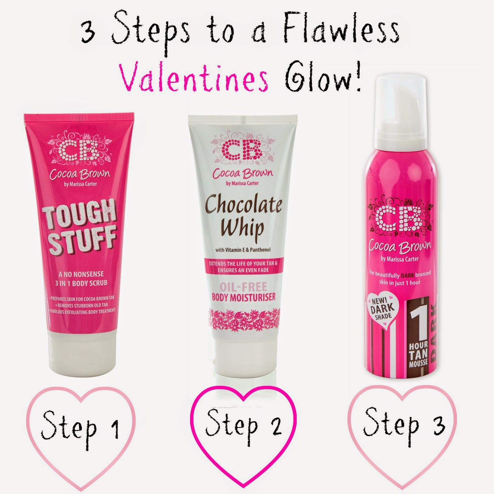 Product Reviews : Cocoa Brown Tanning Tips