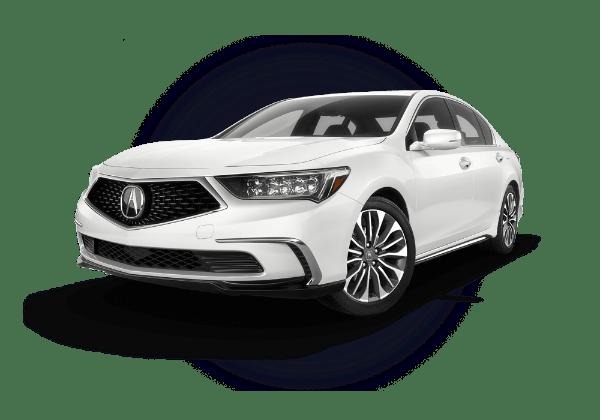 2020 Acura Rlx White In 2020 Acura Acura Tlx Acura Cars