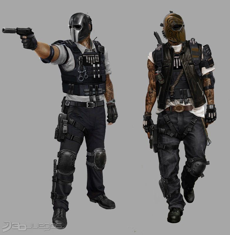Army of TWO The Devil's Cartel Big Boi & B o B Double or Nothing. Description from donovanhemans.sourceforge.net. I searched for this on bing.com/images