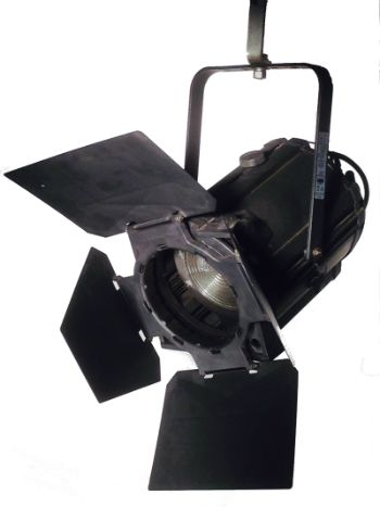Stage Lighting Fixtures Fresnel Style Click On The Image