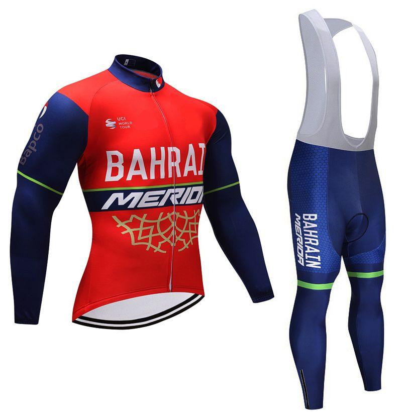 Merida Long Sleeve Cycle Jersey Reflective Men/'s Long Cycling Team Shirt Jacket