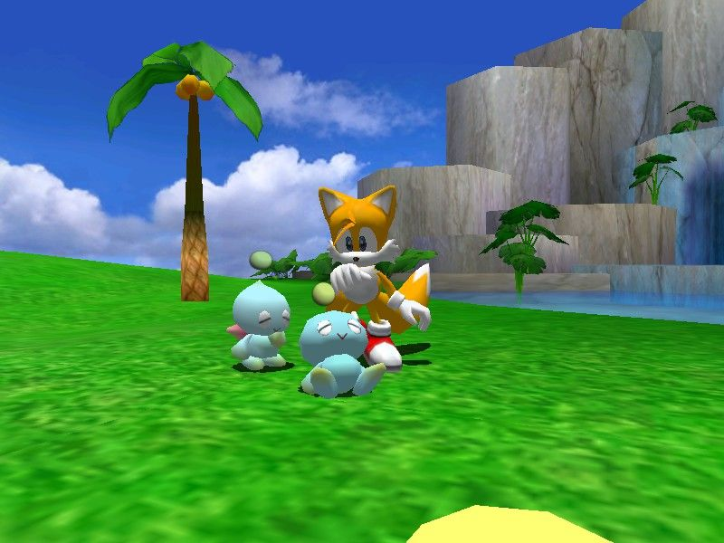 de203376cf5c99ce2303ee754301438b - What Sonic Games Have Chao Gardens