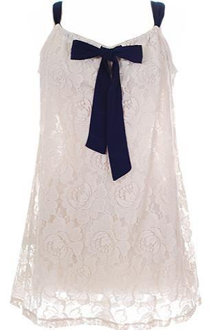 Sailor Doll Dress